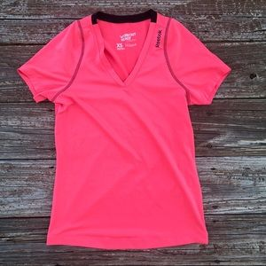 Reebok PlayDry Athletic Shirt